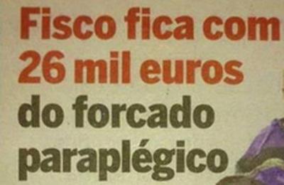 Fisco cobra IVA tourada