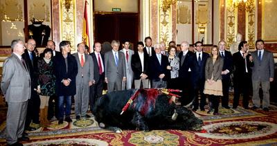 ILP no congresso espanhol