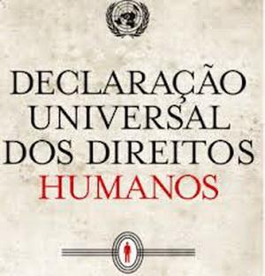 declaracao universal