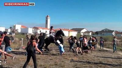 Marcelo Mendes ataca manifestantes