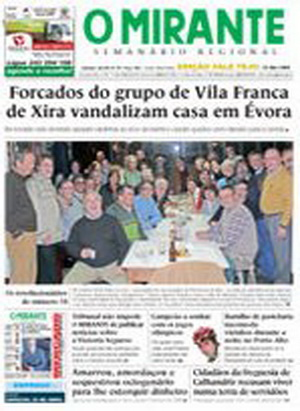 O Mirante 23.4.2009