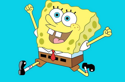 Jose Reis spongebob squarepants