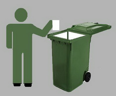 candidato aficionado = lixo