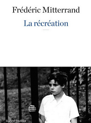 La recreation de Frederic Mitterrand