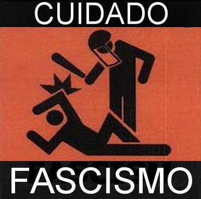 cuidado fascismo