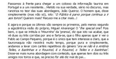 Opinião d'Ouro  31.3.2014