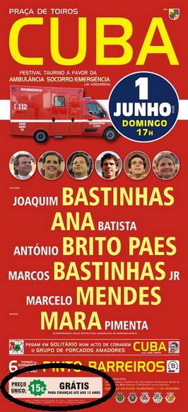 Cuba bilhetes gratis para criancas ate 12 anos