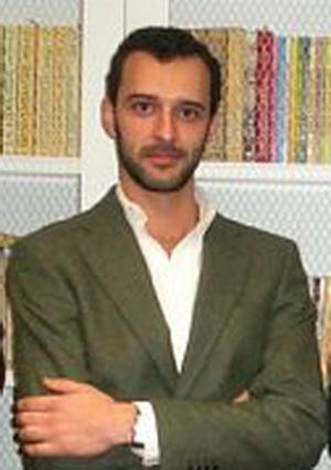 Diogo Costa Monteiro