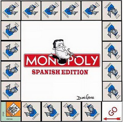 monopolio edicao espanhola