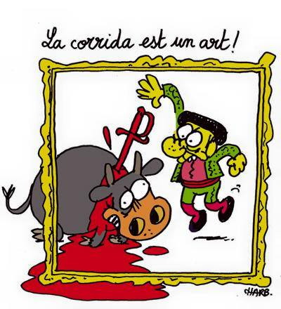 cartoon Charlie Hebdo