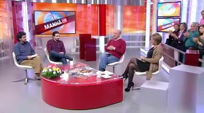 debate tv Correio da Manha
