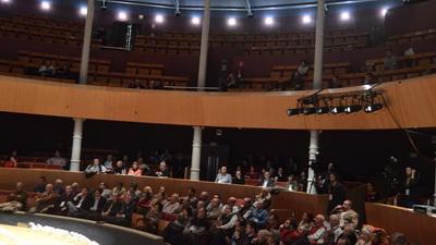 congresso tauromaquico albacete
