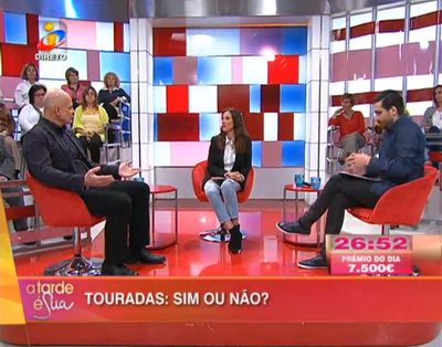 debate TVI 27.3.2015