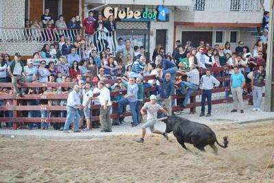samora correia largadas de touros