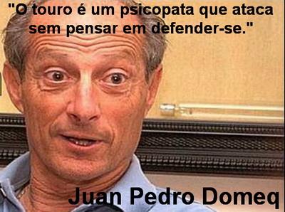 Juan Pedro Domeq