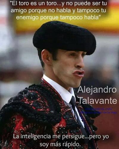 Talavante