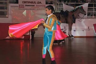 II festival patinagem artistica