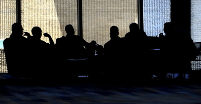Intelligence Convference in Phoenix, Arizona
