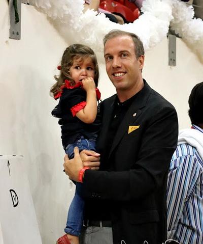 ivan nabeiro e filha Elvas 27.9.2019